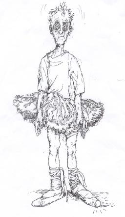 Gino ballerina2