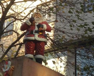 WM Santa